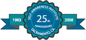 25th anniversary of the Self Awareness Institute Counseling Center